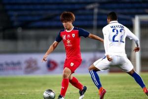 Murata AFC 2017 ③