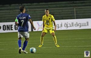 Sasaki AFC 1