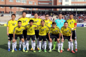 Erthim AFC 2nd match