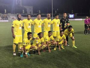shu AFC 4th match