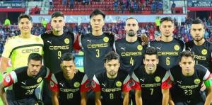 Ceres AFC準決勝1