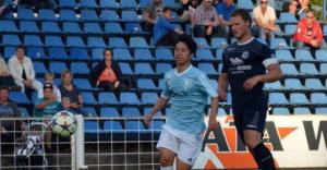 nojiri FC Pommern2