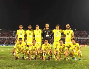 Global AFC準決勝