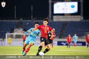 Mekong Cup Tsutomu 3